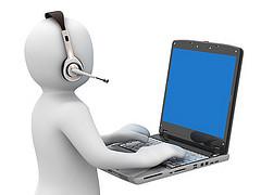 remote support service