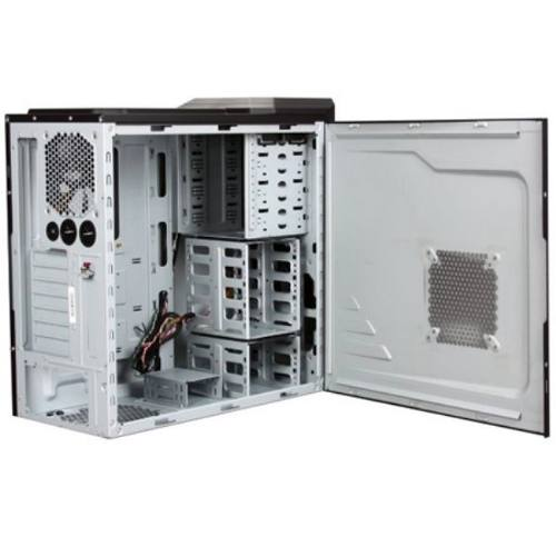 custom built gaming computer system
