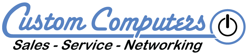 Custom Computers, Inc.